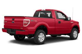 Ford F150 Truck Safety - 2013 ford f 150 price photos reviews u0026 features