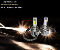 Automotive Led Lights Bulbs by Compare Prices On Led Rectangle Headlight Online Shopping Buy Low