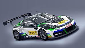 porsche gt3 racing series igofx joins craft bamboo racing on the 88 porsche 911 gt3 r