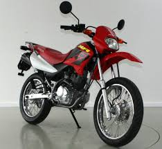 honda xr 125 l 2004 review