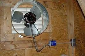 who replaces attic fans go brilliant attic fans repair replacement installers go