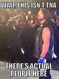 Aj Styles Memes - aj styles cage amateurs uk the wrestling blog