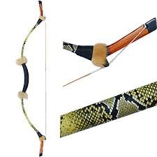 handmade bow archery bow bow traditional longbow tang dynasty bow high
