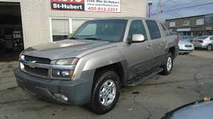 used chevrolet avalanche for sale in canada cargurus
