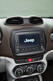 jeep renegade 2014 interior 2015 jeep renegade get ready for adventure as pricing announced