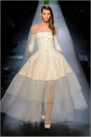 designer brautmode designer brautkleider hochzeitskleid brautmode trends jean paul
