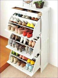 hanging shoe caddy hanging shoe storage ideas full size of corner shoe storage boot