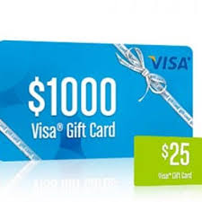 how to win gift cards vsp win a 1 000 visa gift card sweep