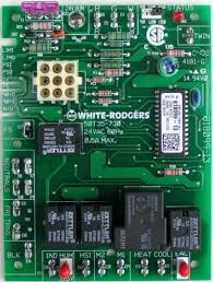 goodman furnace control board b1809913s goodman furnace control