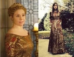 reign tv show hair styles 917 best reign images on pinterest adelaide kane queens and reign