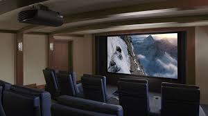 laser home theater projector audio video systems