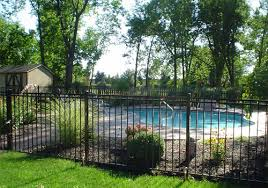 ornamental aluminum fencing for buffalo ny western new york