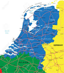 Holland Map Atlas Amsterdam Images U0026 Stock Pictures Royalty Free Atlas