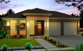 beautiful single storey home designs sydney gallery awesome