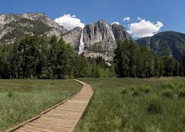 visit yosemite national park in the usa audley travel