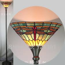Tiffany Floor Lamp Shades Floor Lamp Shades Glass Best Inspiration For Table Lamp