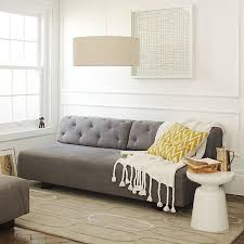 West Elm Tillary Sofa Get This Appear The Secrets Of Eclectic Interior Style Decor