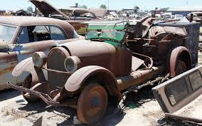 auto junkyard virginia beach junkyard vintage cars turners auto wrecking fresno california 194
