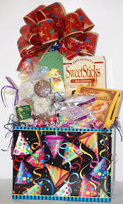 birthday basket birthday baskets gift shop and bridal services in ri