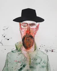 Breaking Bad Burning Series The Capitalist Nightmare At The Heart Of Breaking Bad