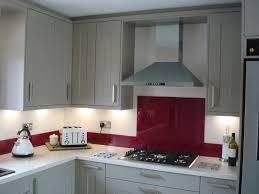shaker kitchen design cannadines
