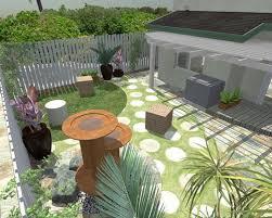Cheap Backyard Makeovers by Garden Design Garden Design With Cheap Backyard Ideas Landscaping