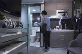 hong kong u0027s mini apartments boom as property prices soar kdow am