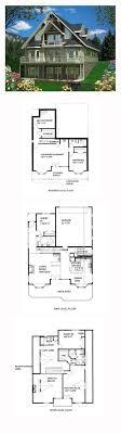 Uncategorized Hillside Lake House Plan Amazing Within Beautiful