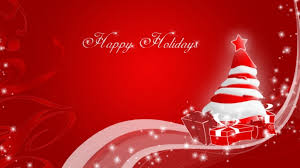 happy holidays from our family to yours wedding tresses on