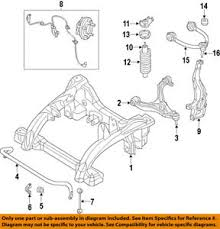 2005 dodge dakota front suspension diagram dodge chrysler oem 11 17 durango front suspension coil
