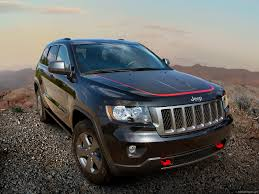 jeep trailhawk blue jeep grand cherokee trailhawk 2013 pictures information u0026 specs