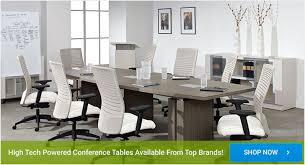 High Top Conference Table Office Furniture For Sale Office Chairs Executive Furniture