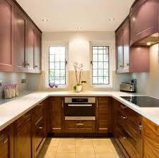 kitchen designs u shaped 19 beautiful showcases of u shaped kitchen designs for small homes