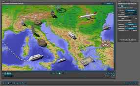Vasco Da Gama Route Map by Vasco Da Gama Demo Nl Download Chip Eu