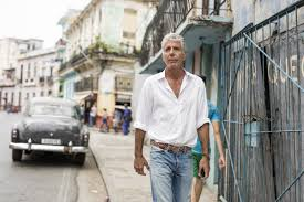 anthony bourdain u0027s parts unknown takes viewers inside a changing