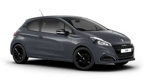 black peugeot for sale new 208 1 2 puretech 82 black edition 3dr for sale