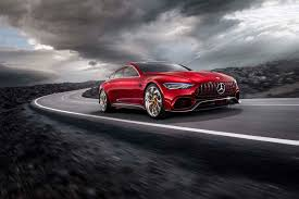 concept mercedes mercedes amg gt concept first look review
