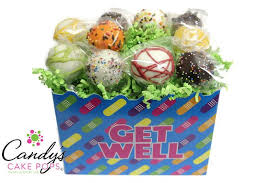 get well soon cake pops get well soon cake pops candy s cake pops