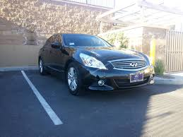 bought my first infiniti and i love it nissan forum nissan