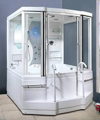 home decor bathtub and shower combo units luxury bathroom