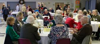 upcoming thanksgiving dates senior center charlottesville va