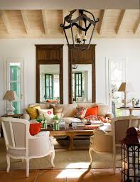 How To Mix Old And New Furniture Holy Look House In Andalusia Spain U2014 Mediterranean Lifestyle Magazine