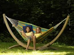 wooden hammock frame u2013 well hung hammocks