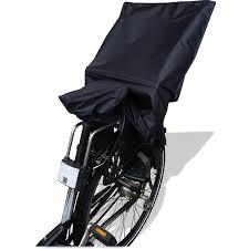 siege enfant sunnybaby protection pluie pour siège de vélo enfant avec