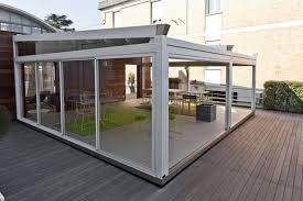 chiudere veranda pergotenda o veranda soluzioni e normative per chiudere il