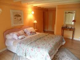 chambre provencale la chambre provençale photo de logis du grand moulin les epesses