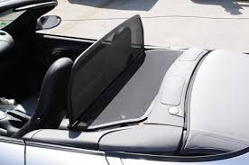 porsche 911 wind deflector porsche 911 997 2005 2011 wind deflector roof other other cars