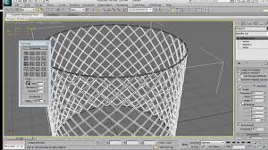 3d Max by 3ds Max Mesh Modeling Tutorial Youtube