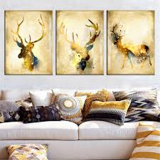deer themed living room living room decoration amazing deer living room decor images home decorating ideas online get cheap christmas deer pictures aliexpress com alibaba