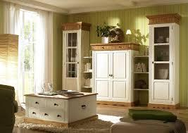 Wohnzimmerschrank Mit Bettfunktion Emejing Wohnzimmer Komplett Landhausstil Ideas House Design